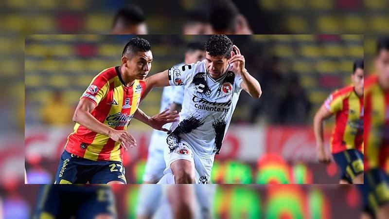 Con buen futbol, Miguel Sansores ha acallado los gritos en su contra