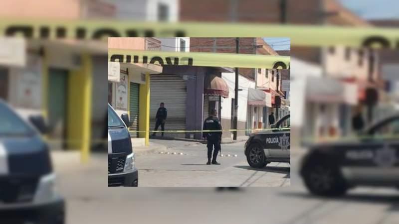 A puñaladas y balazos, asesinan a modelo fitness en Tijuana, Baja California
