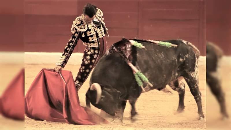Hoy, en Jiquilpan, la genialidad de Finito de Córdoba, quien alternará con Jerónimo y Tarik Othón