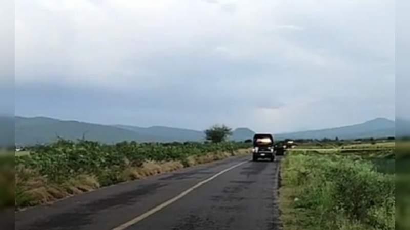 Confirma Fiscalía hallazgo del cadáver de activista desaparecido en Guerrero