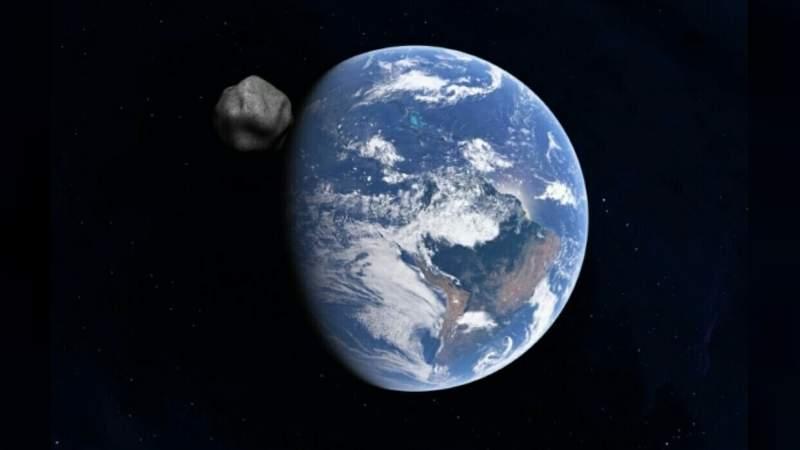 Astrónomos rusos aseguran que un asteroide impactará la Tierra