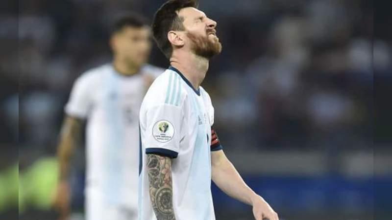 Lionel Messi es nuevamente investigado por el fisco