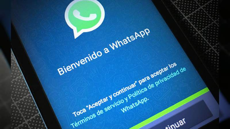 Ahora WhatsApp notificará si bloqueaste a un contacto
