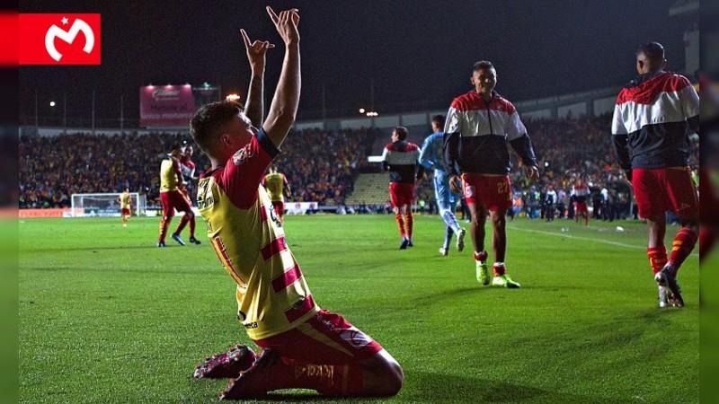 En partido suspendido dos veces, Monarcas y León empataron en épico encuentro
