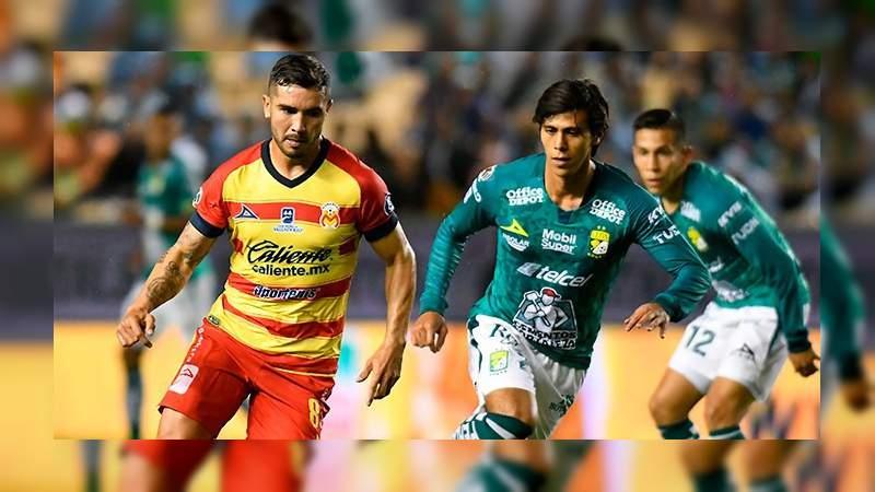 De un gran partido entre León y Monarcas saldrá hoy el primer semifinalista