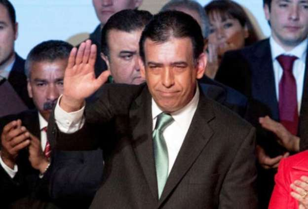 Humberto Moreira recibirá 37 mil pesos de pensión por tres años de trabajo