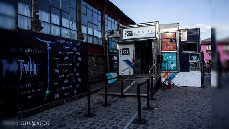 Culmina Feratum Muestra especial de cine fantástico y terror en Tlalpujahua