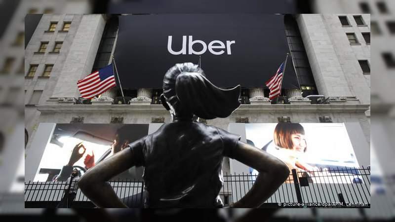 Entre 2017 y 2018, Uber recibió 6 mil denuncias por agresiones sexuales en EEUU