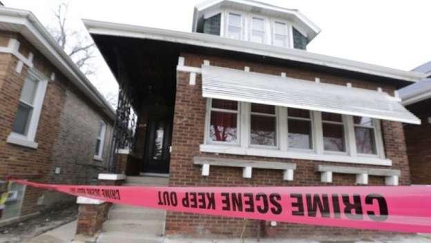 Localizan a familia de mexicanos sin vida en casa de Chicago