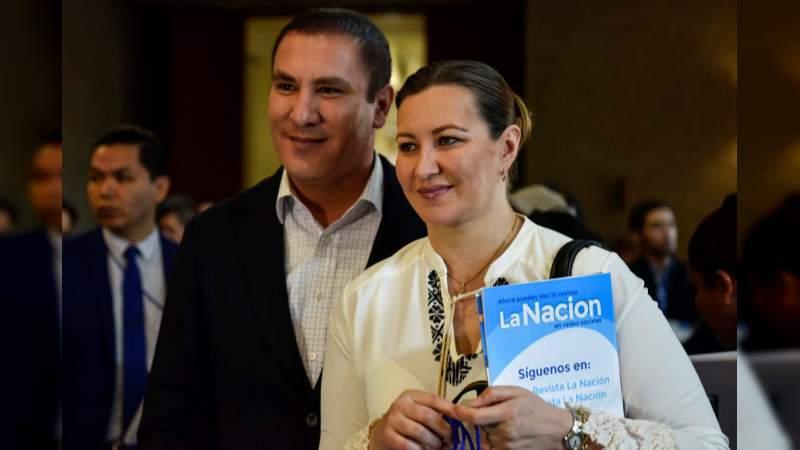 A casi un año del helicopterazo de los Moreno Valle, PAN exige respuestas
