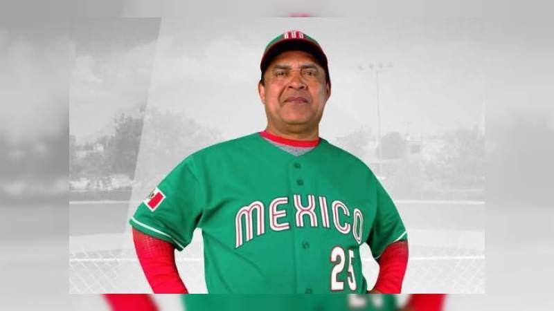 Muere Paquin Estrada, el manager más exitoso en la historia del béisbol en México