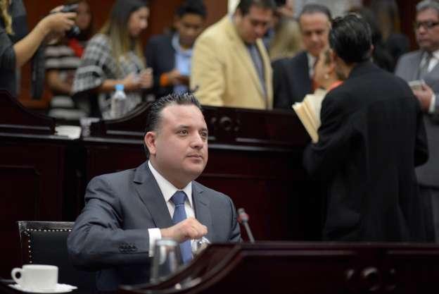 En Michoacán, ni un acto más de corrupción: Carlos Quintana