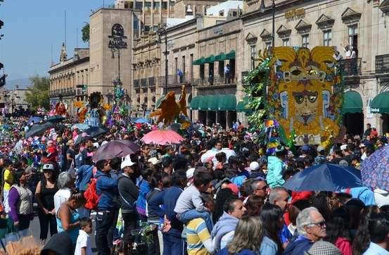 Morelia: Fiesta y tradición, en Tercer Festival del Torito