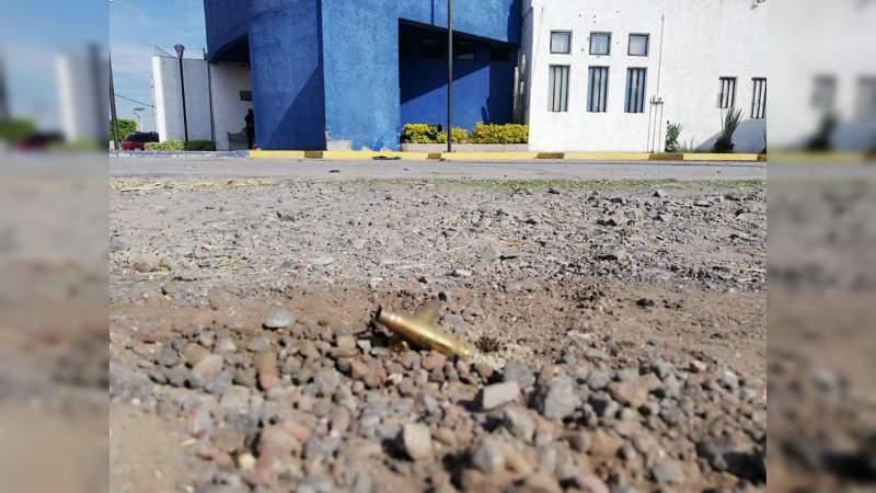 Son 5 los secuestrados en ataque del narco a la Policía en Villagrán