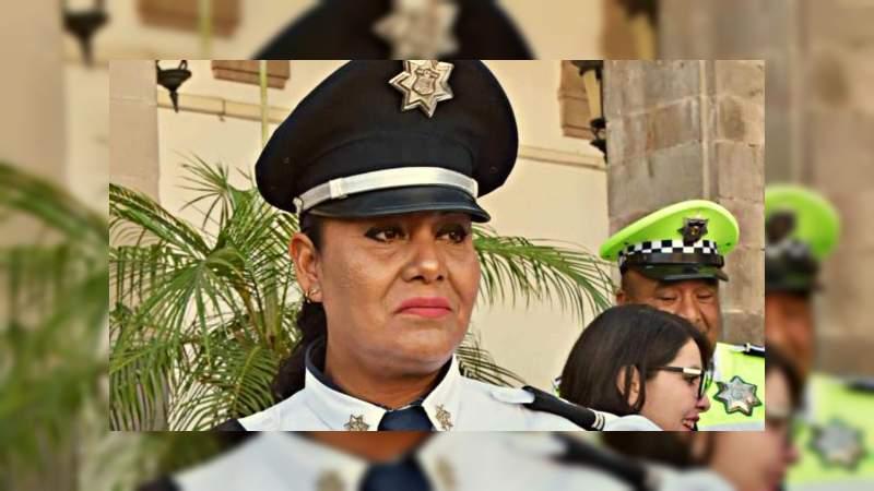 Destacada mujer policía es descuartizada en Irapuato; desaparecidos su hijo y su esposo