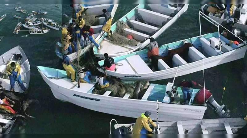 Segob coordinará esfuerzos ante crisis en el Alto Golfo de California
