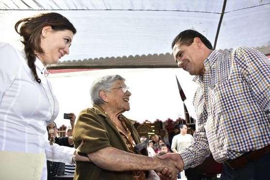 Llama Silvano Aureoles a establecer un Acuerdo por la paz, estabilidad y unidad en Michoacán