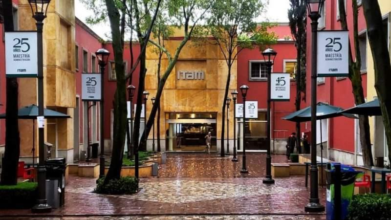 Estudiantes del ITAM llaman a huelga tras suicidio de alumna