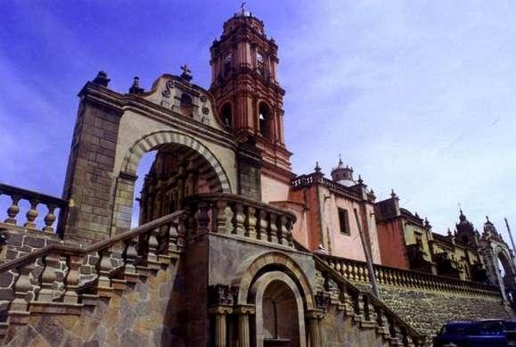 Pueblos Mágicos de Michoacán: Tlalpujahua, Cosa esponjada o fofa
