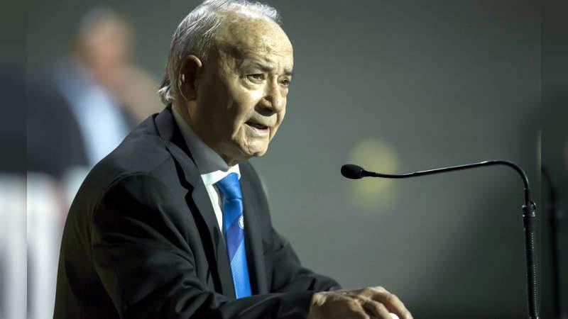 Autoridades estadounidenses investigan a Billy Álvarez por enriquecimiento ilícito
