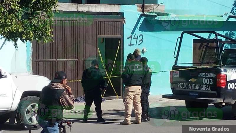 Dos ataques armados dejan tres muertos Apaseo El Grande, Guanajuato