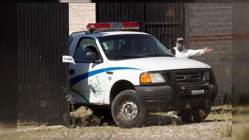 Rescatan 50 cadáveres de un predio en Tlajomulco, Jalisco