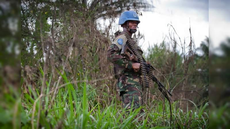 Grupo rebelde asesina a 22 personas en la ciudad de Beni, República del Congo