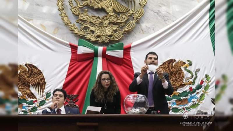 Impide bloque de diputados a Toño Madriz retomar trabajos de sesión extraordinaria