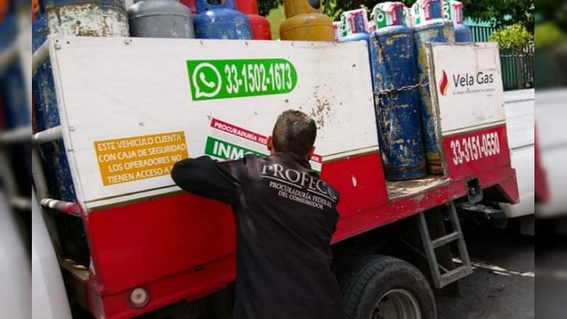 """Huachigaseros"" crean empresas fachadas para abastecer a comercios, transporte y viviendas"