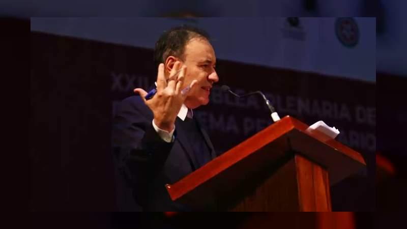 Tensa amago de boicot de gobernadores por señalamiento de AMLO