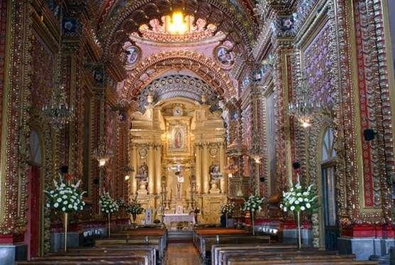 Agencias de viajes invitan a recorrer Michoacán con las Rutas de la Fe