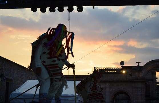 Prepara Ayuntamiento de Morelia eventos artísticos ante llegada del Papa