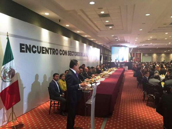 UMSNH se suma al llamado de paz y unidad de Silvano Aureoles: Rector
