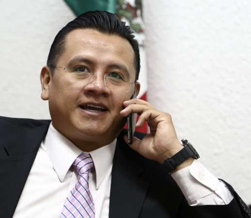 PRD se suma al llamado por la unidad y la concordia entre los michoacanos