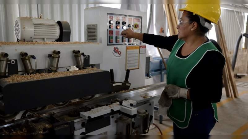 Economía mexicana cayó 0.7% en octubre: INEGI