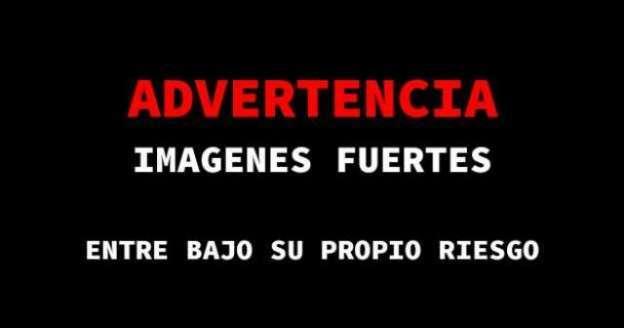 Comando armado tortura y mata a tres personas frente a sus familias en Arcelia, Guerrero