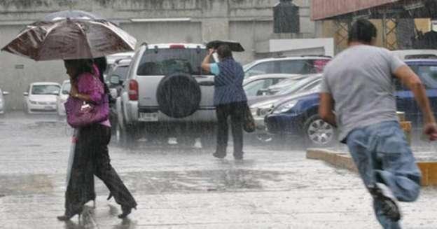 Se pronostica que en febrero y marzo lloverá más de lo habitual: Conagua