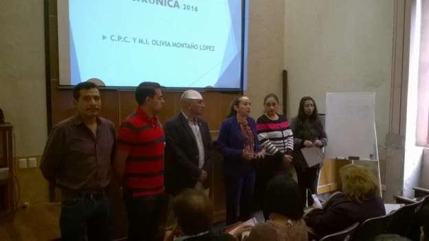 Promueve Gobierno Municipal de Morelia capacitación empresarial