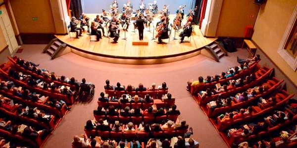 Piezas clásicas ligeras y alegres interpretará la OCUM en su siguiente concierto