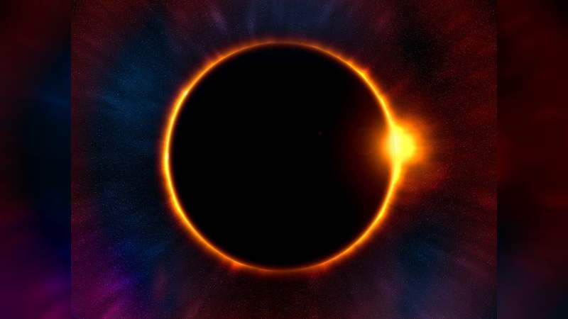 Estrella 10 veces más grande que el Sol, está a punto de explotar