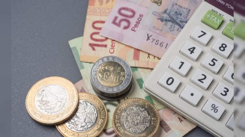 A partir de hoy entra en vigor aumento al salario mínimo