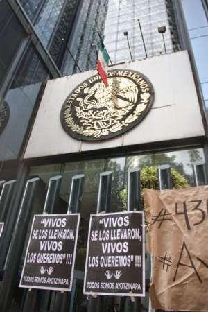 Caso Iguala no está cerrado, seguirán las investigaciones: PGR