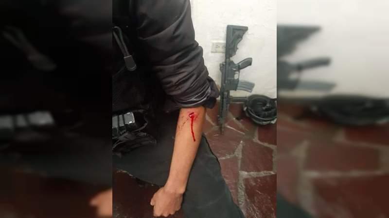 Usuarios en redes sociales reportan detonaciones en Nuevo Laredo