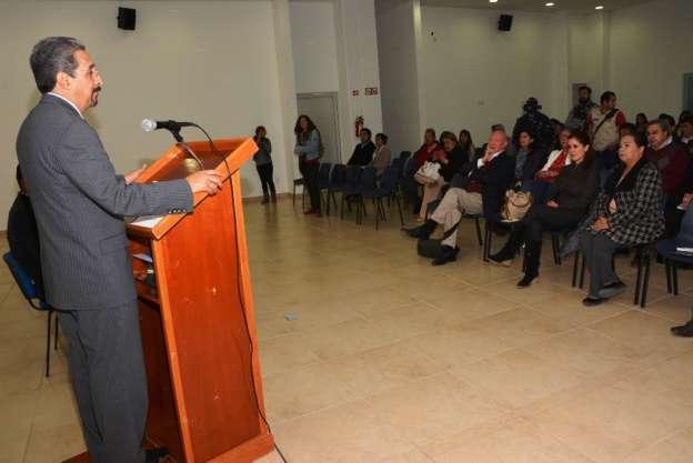 UMSNH, una institución con raíces y tradición: Medardo Serna