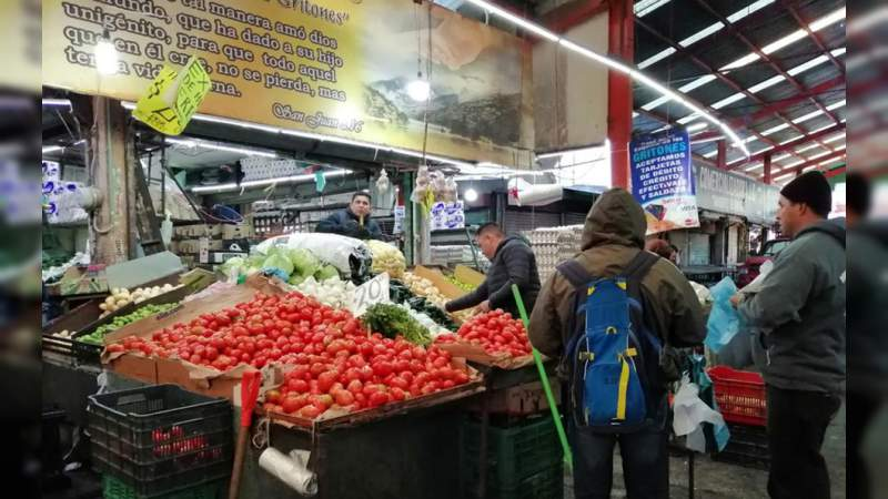 Enero inicia con incremento a los precios de la canasta básica