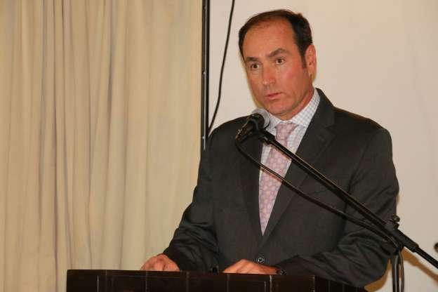 Rinde protesta nuevo Presidente de la Asociación de Hoteles y Moteles de Morelia