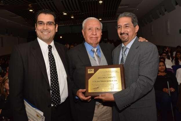 La Casa de Hidalgo, orgullosa de su Facultad de Odontología: Medardo Serna