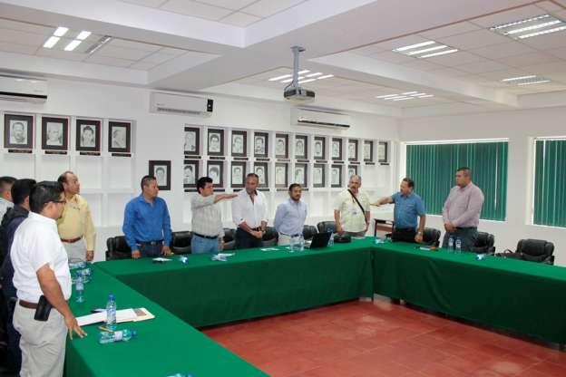 Instalan Consejo Intermunicipal de Seguridad Pública para la región Costa de Michoacán