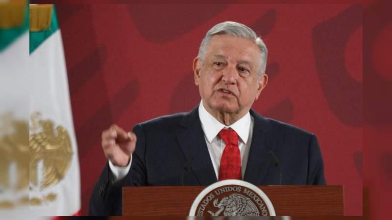 """Ejército construirá mil 350 sucursales del """"Banco del Bienestar"""" en 2020: AMLO"""
