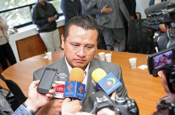 Michoacán requiere de la colaboración y entendimiento entre las fuerzas políticas: PRD